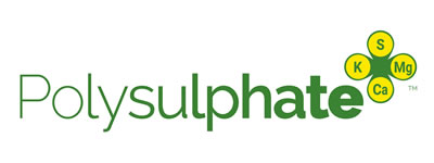 A new logo for Polysulphate fertilizer
